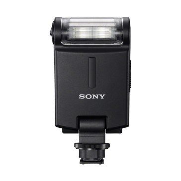 Sony HVL-F20M Flash pour Sony A6600
