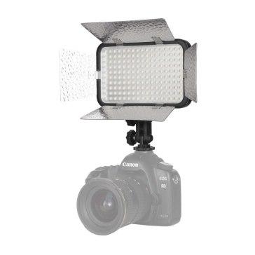 Quadralite Thea 170 Torche LED