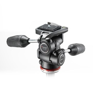 Manfrotto Rotule 3 Way MH804-3W