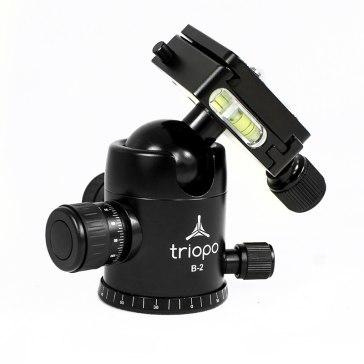 Rotule Triopo B-2 pour Sony A6600