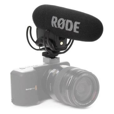 Rode VideoMic Pro Rycote pour Sony A6600