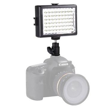 Sevenoak SK-LED54B Torche LED pour Sony A6100