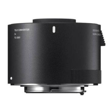 Sigma TC-2001 Téléconvertisseur pour Canon EF