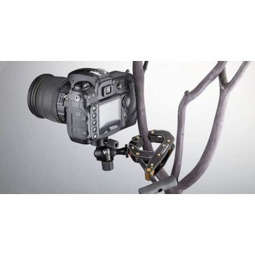 Clampod Takeway T1  pour Fujifilm FinePix F200EXR
