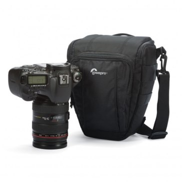 Sac Photo Lowepro Toploader Zoom 50aw II pour Canon EOS 90D