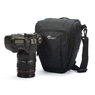 Sac Photo Lowepro Toploader Zoom 50aw II pour Sony DSC-V3
