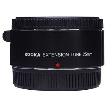 Tube-allonge Kooka AF KK-025 pour Olympus