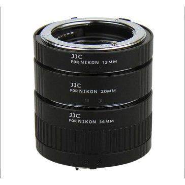 Kit 3 Tubes-allonge automatiques AET-NS pour Nikon F