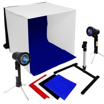 Studio Photographique Portable Photo Studio pour Samsung WB750