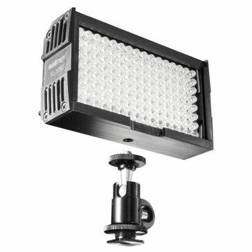 Torche LED Walimex Pro LED 128