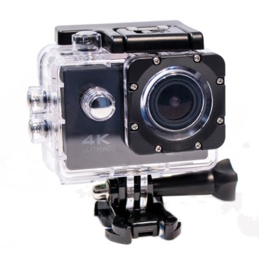 Caméra d'action SK8 HD 720p