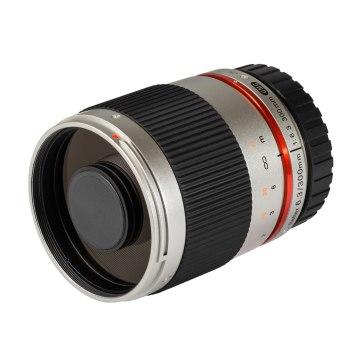 Samyang Téléobjectif 300mm f/6.3 pour Sony A6600