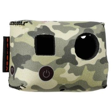 Tuxsedo XSories Étui pour GoPRo Camouflage