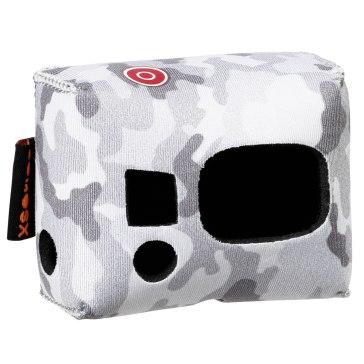 Tuxsedo XSories Étui pour Go Pro camouflage gris