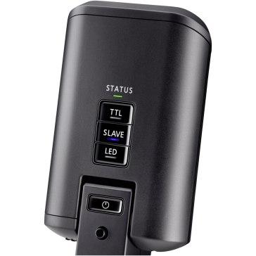 Flash Metz 26 AF-2 pour Sony DSC-V3