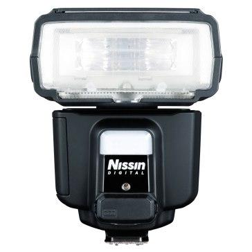 Nissin i60A Flash pour Sony pour Sony A6100