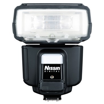 Nissin i60A Flash pour Sony pour Sony DSC-V3