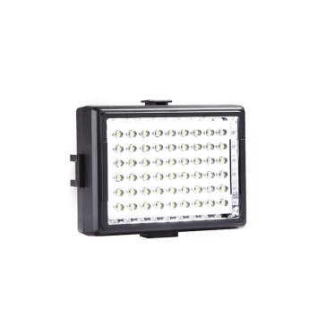 Torche LED Sevenoak SK-LED54T pour Sony A6600