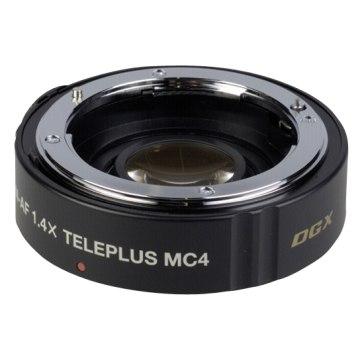 Kenko MC4 Téléconvertisseur 1,4x DGX Nikon
