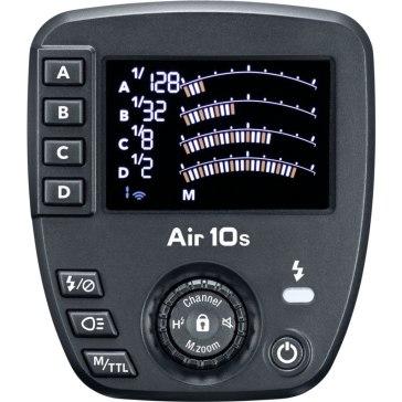 Émetteur Nissin Commander Air 10s Sony