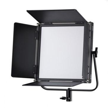 Torche LED Walimex Pro Soft 520 Brightlight Bi Color