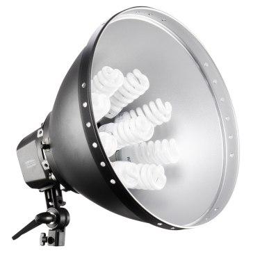 Spot studio Walimex Pro Daylight 1260