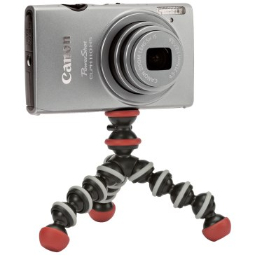 Gorillapod GPod Mini-trépied pour Sony DSC-V3