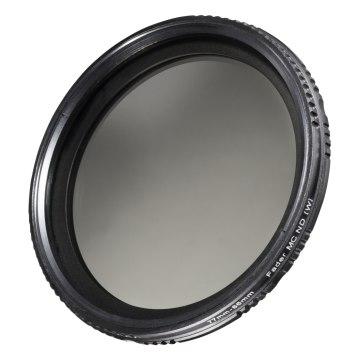 Filtre à Densité Neutre Variable Walimex ND2-ND400 55mm