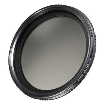 Walimex Pro Filtre Variable ND2-ND400 82mm