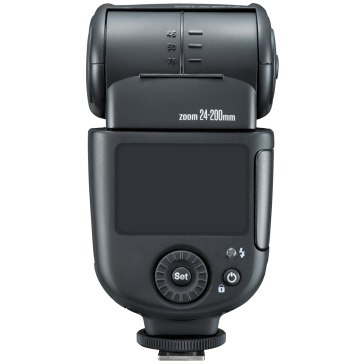 Nissin Di700A Flash pour Sony Alpha 7 II
