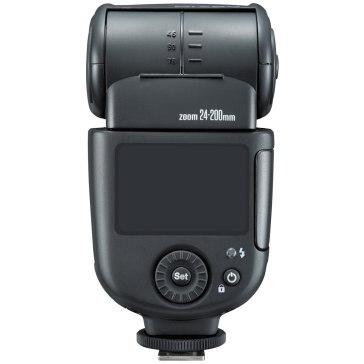 Nissin Di700A Flash pour Sony DSC-V3
