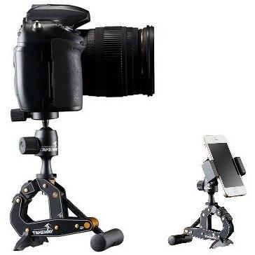 Clampod Takeway T1  pour Canon Ixus 800
