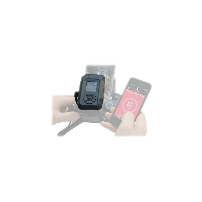 Miops Smart Déclencheur Appareil photo et Flash avec