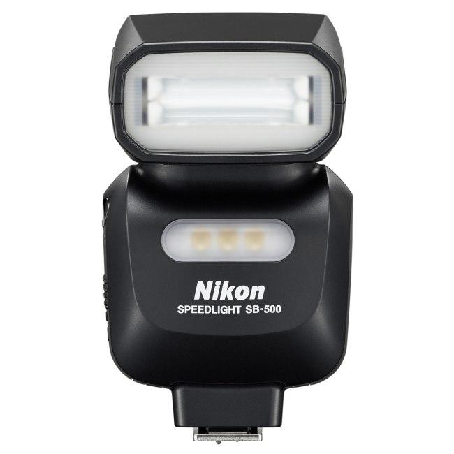 Nikon flash sb 500 pour nikon d810 for Flash nikon sb 500